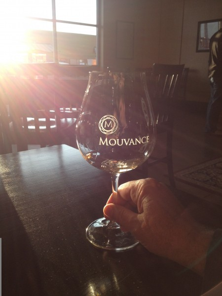 Check out Mouvance on Grove Street downtown.