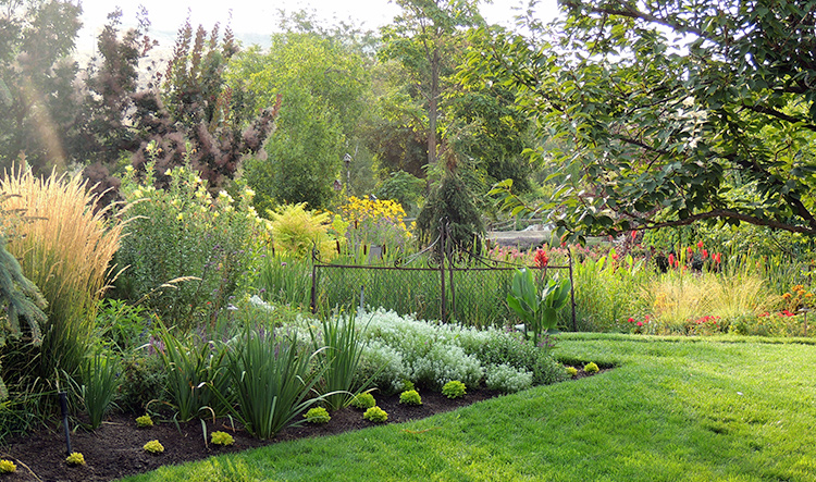 Photo courtesy of Idahobotanicalgarden.org
